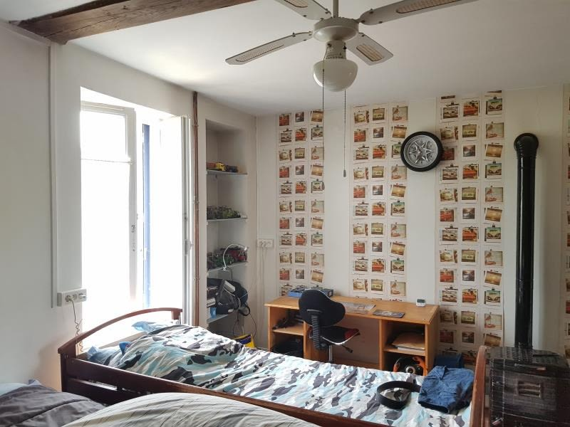 Vente maison / villa Sougeres en puisaye 128000€ - Photo 9