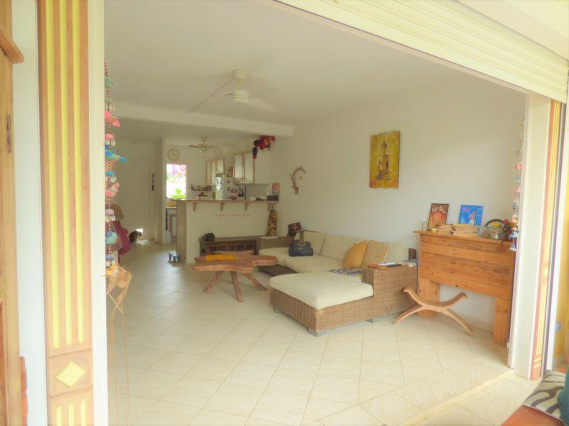 Vente appartement Saint francois 249000€ - Photo 3