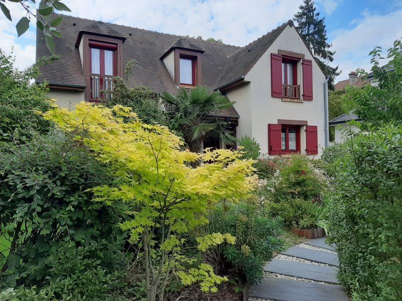 Vente maison / villa St leu la foret 598000€ - Photo 1