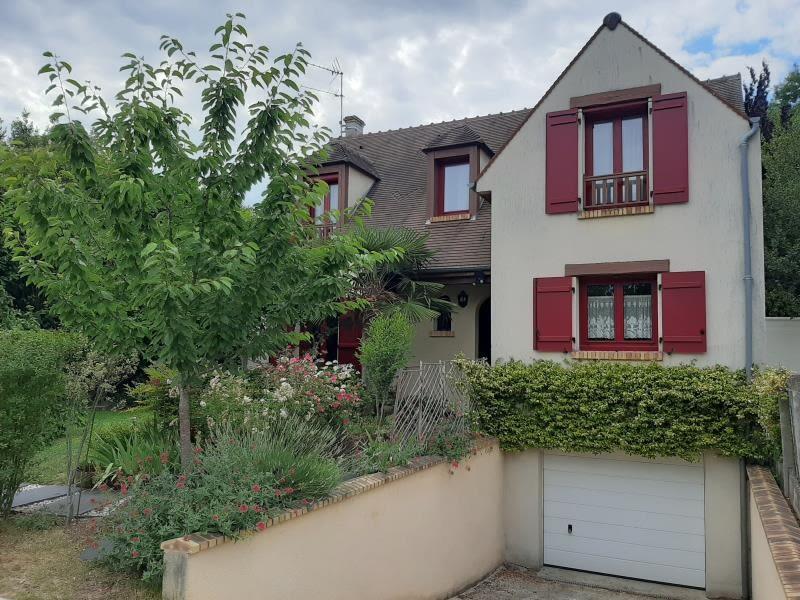 Vente maison / villa St leu la foret 598000€ - Photo 2