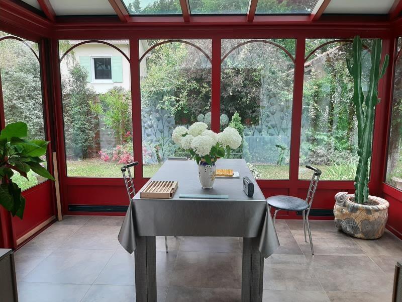 Vente maison / villa St leu la foret 598000€ - Photo 7