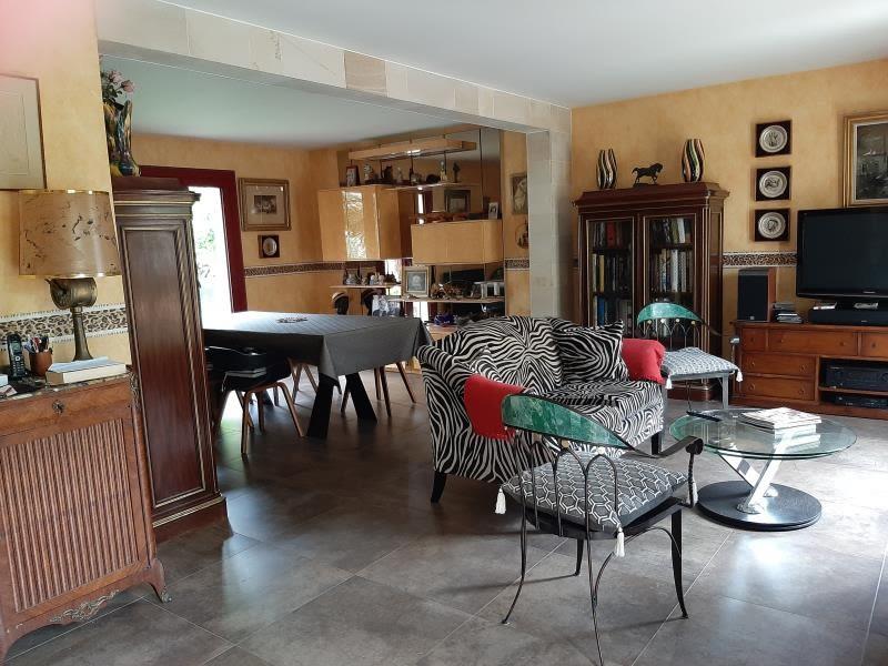 Vente maison / villa St leu la foret 598000€ - Photo 9