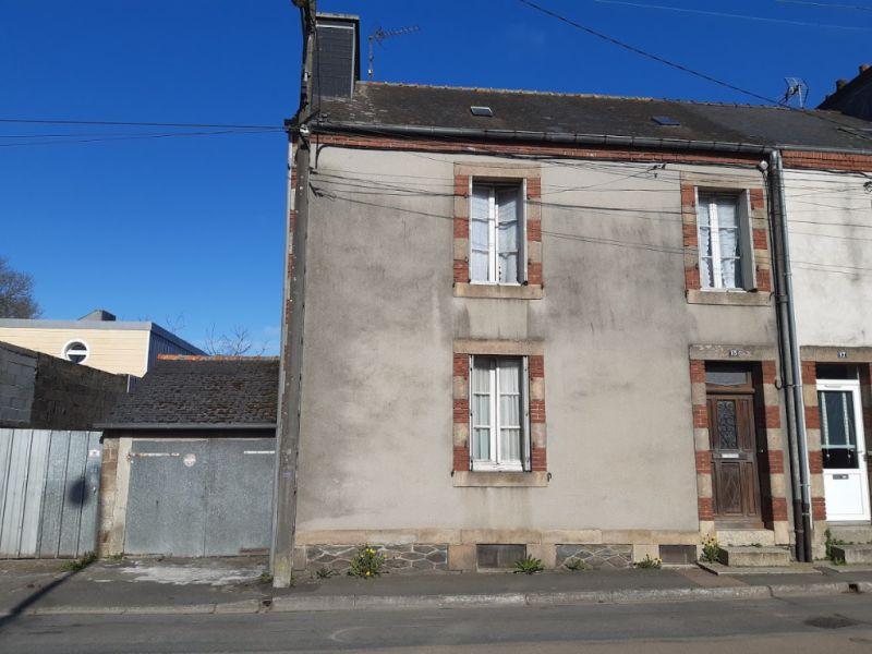 Vente maison / villa Carhaix plouguer 39600€ - Photo 2