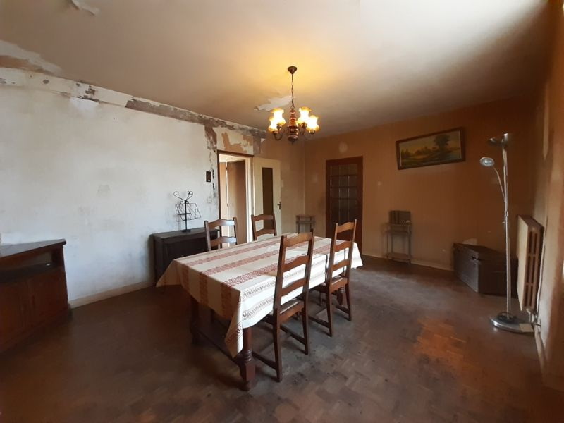 Vente maison / villa Carhaix plouguer 39600€ - Photo 3