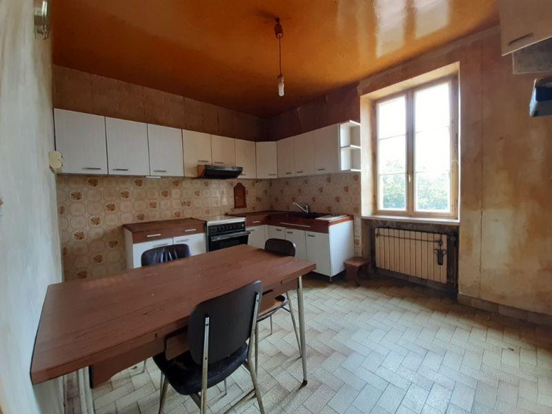 Vente maison / villa Carhaix plouguer 39600€ - Photo 4