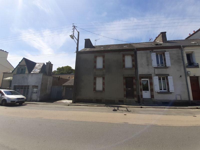 Vente maison / villa Carhaix plouguer 39600€ - Photo 13