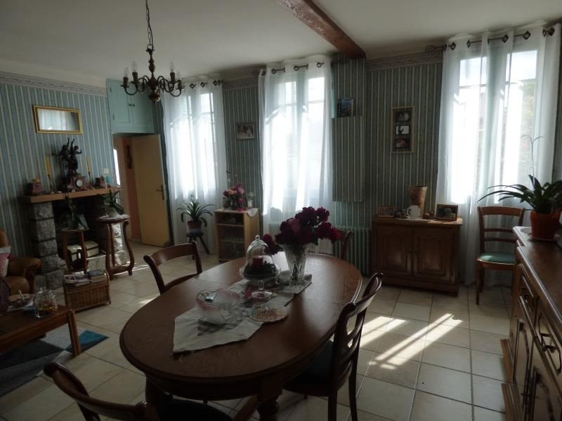 Sale house / villa Avermes 117 700€ - Picture 3
