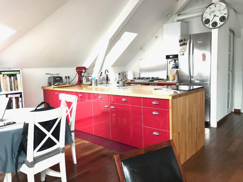 Vente appartement Lagny sur marne 241500€ - Photo 2