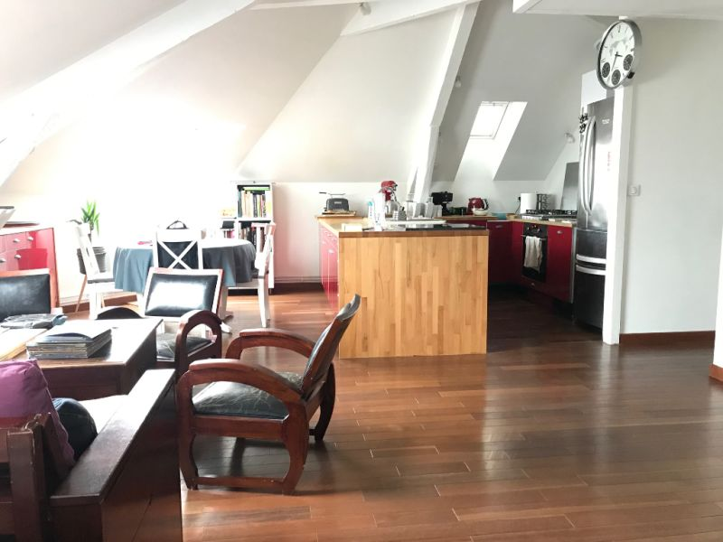 Vente appartement Lagny sur marne 241500€ - Photo 4