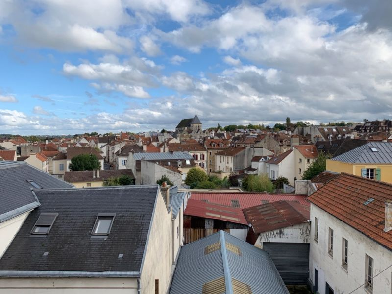 Vente appartement Lagny sur marne 206 500€ - Photo 7