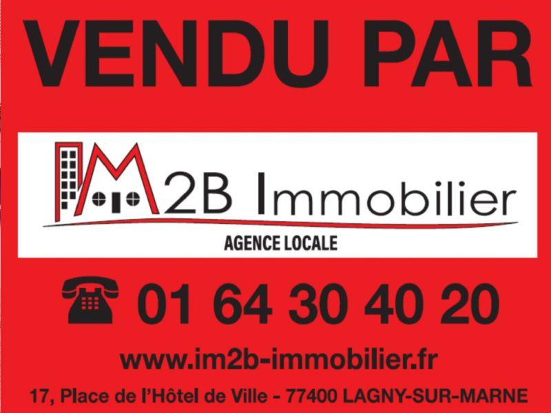 Vente appartement Lagny sur marne 230000€ - Photo 1