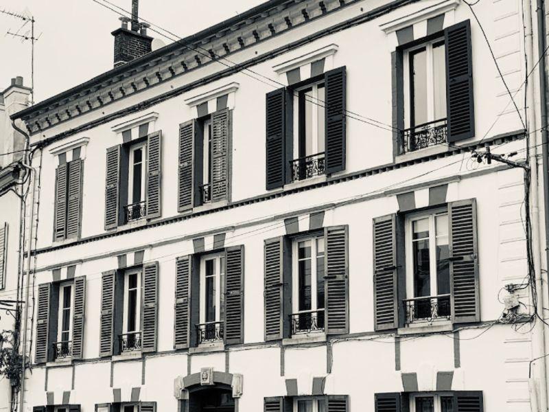 Vente appartement Lagny sur marne 230000€ - Photo 2