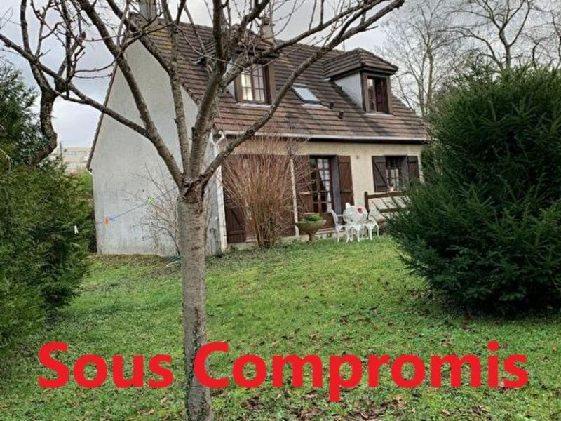 Vente maison / villa Lagny sur marne 364000€ - Photo 2