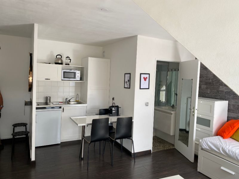 Vente appartement Chalifert 159 000€ - Photo 3