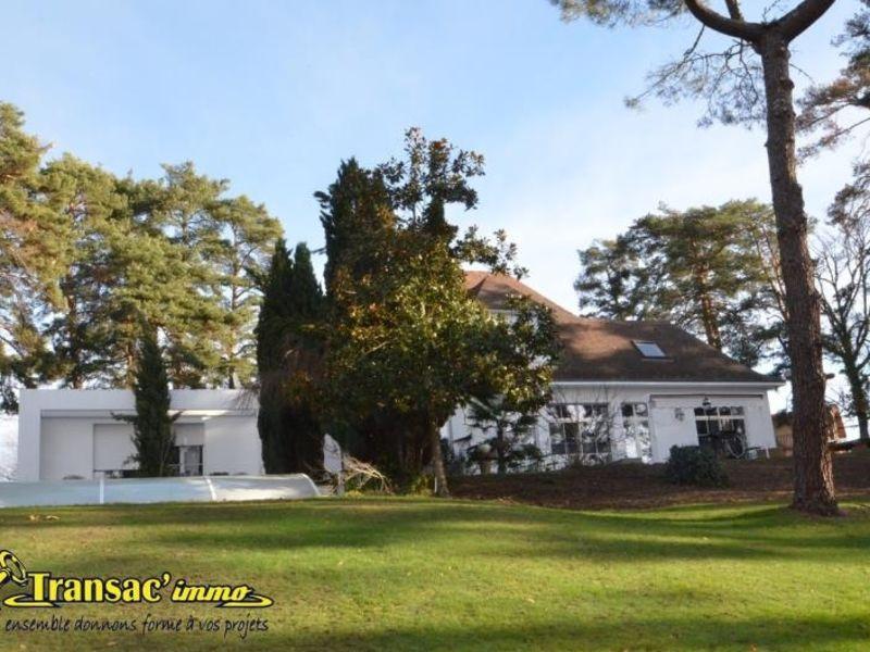 Vente maison / villa Puy guillaume 274300€ - Photo 1