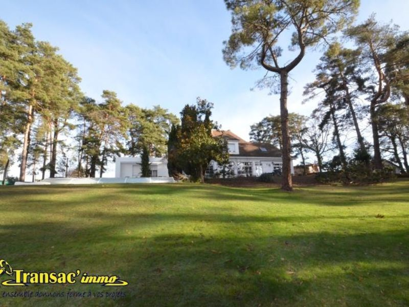 Vente maison / villa Puy guillaume 274300€ - Photo 4