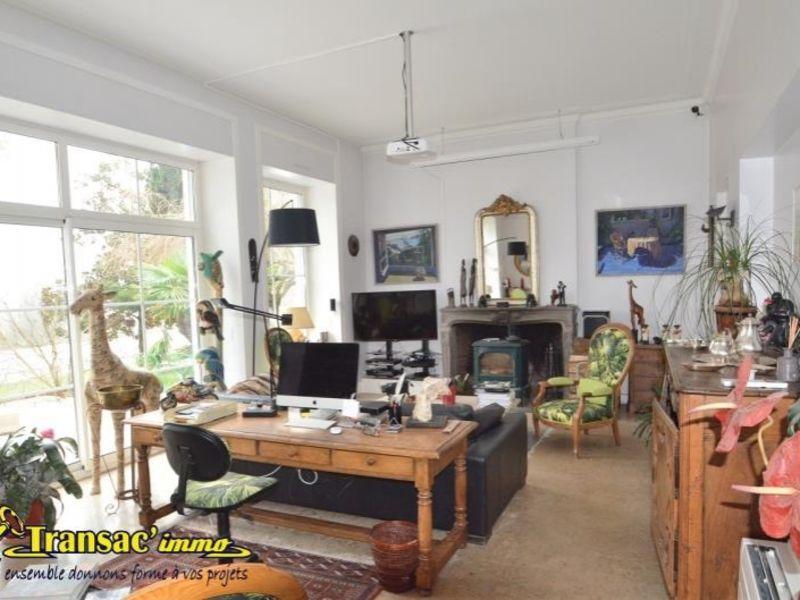 Sale house / villa Puy guillaume 274300€ - Picture 6
