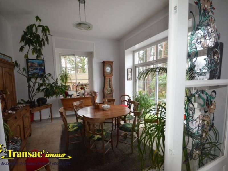 Sale house / villa Puy guillaume 274300€ - Picture 7