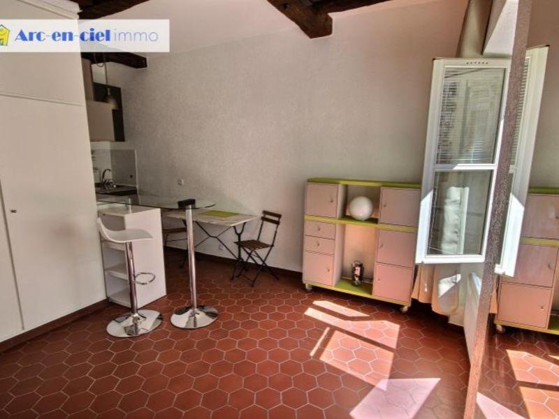 Affitto appartamento Paris 1er 1050€ CC - Fotografia 3