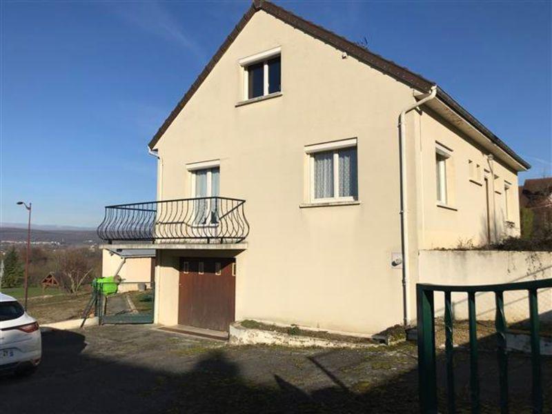 Sale house / villa Chateau thierry 164000€ - Picture 2