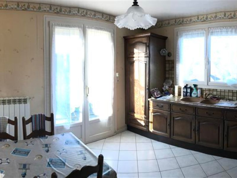 Sale house / villa Chateau thierry 164000€ - Picture 8