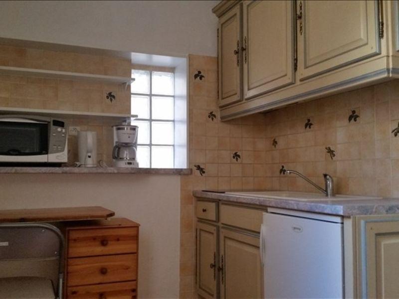Location appartement Aix en provence 375€ CC - Photo 1