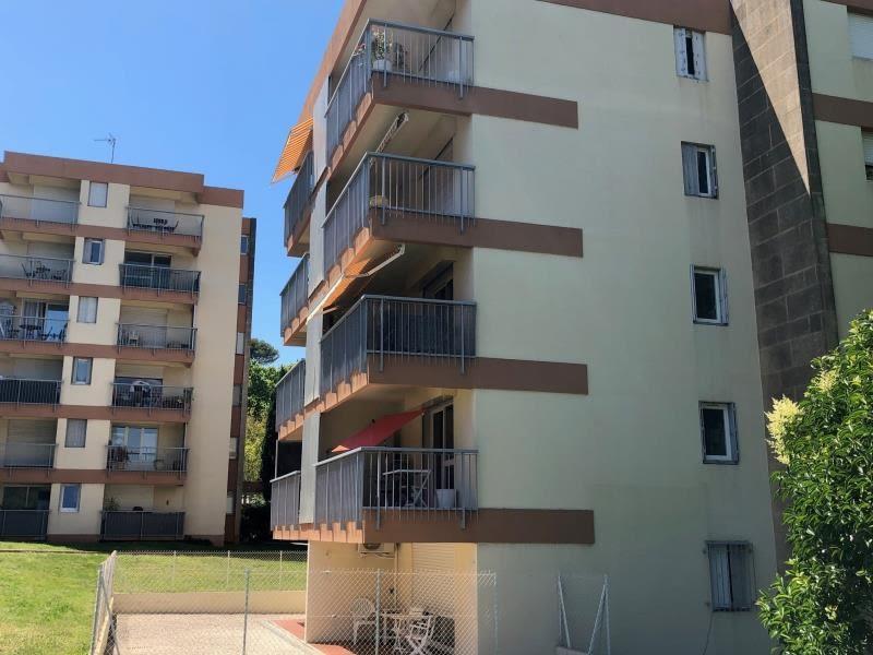 Sale apartment Aix en provence 249000€ - Picture 7