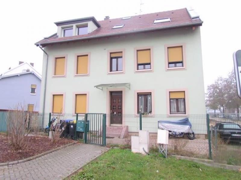 Vente immeuble Strasbourg 435000€ - Photo 6