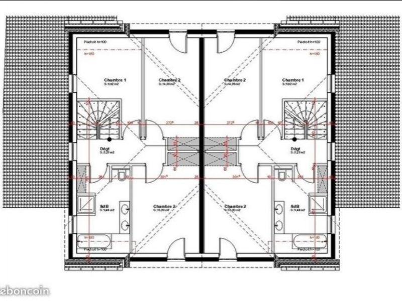 Sale house / villa Ernolsheim bruche 286125€ - Picture 2