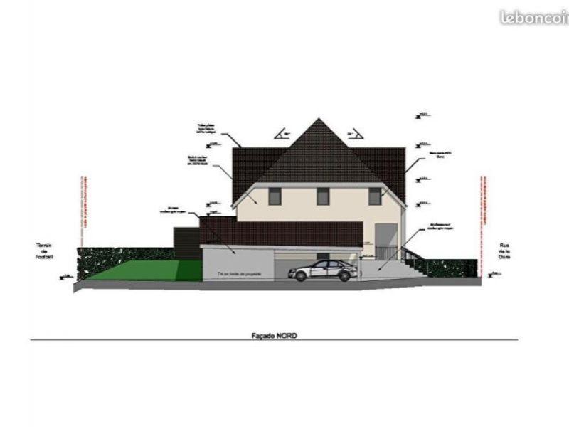 Sale house / villa Ernolsheim bruche 286125€ - Picture 4
