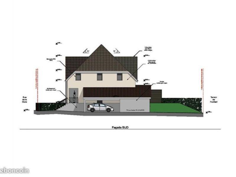 Sale house / villa Ernolsheim bruche 286125€ - Picture 5