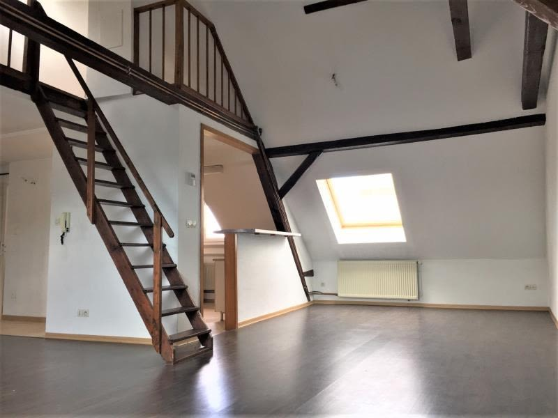 Sale building Strasbourg 435 000€ - Picture 2