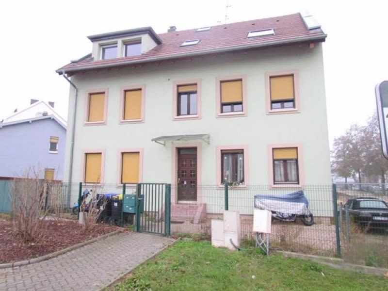 Sale building Strasbourg 435 000€ - Picture 7