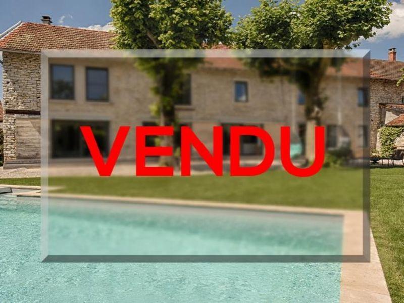 Sale house / villa Panossas 690000€ - Picture 1