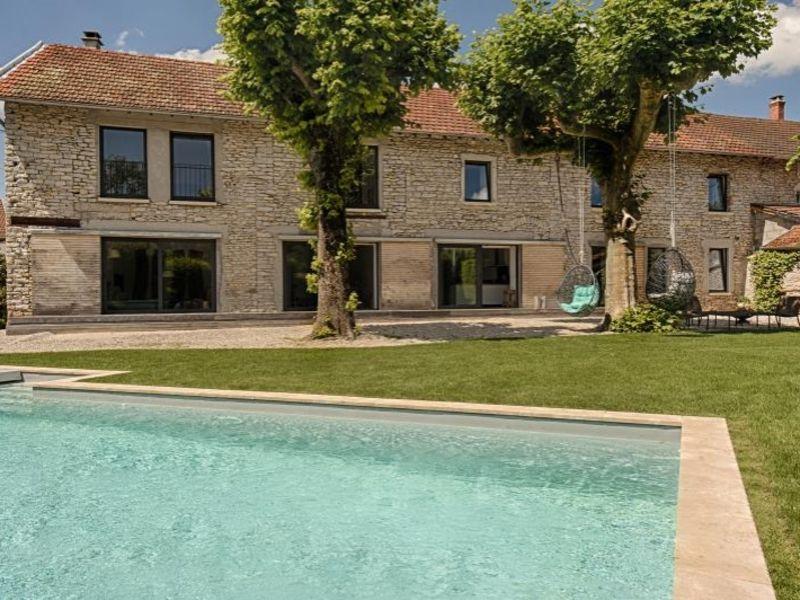 Sale house / villa Panossas 690000€ - Picture 2