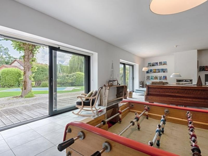 Sale house / villa Panossas 690000€ - Picture 4