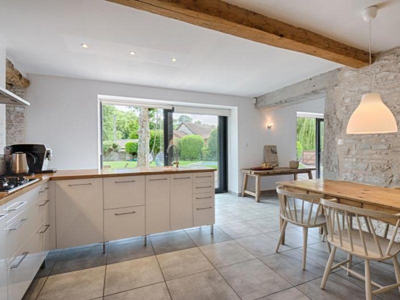 Sale house / villa Panossas 690000€ - Picture 7