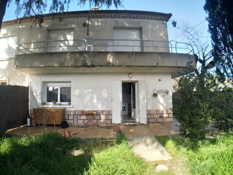 Vendita appartamento Nimes 136500€ - Fotografia 1