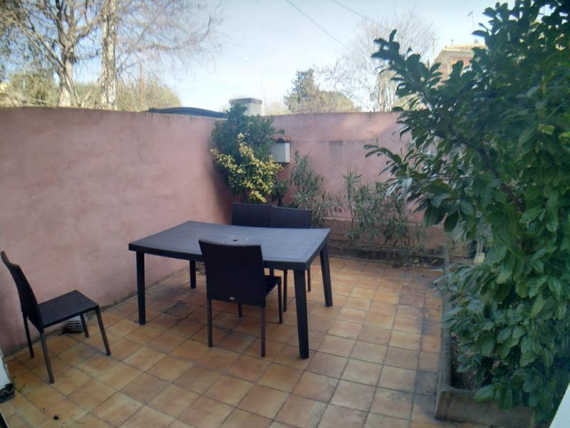 Vendita appartamento Nimes 136500€ - Fotografia 2
