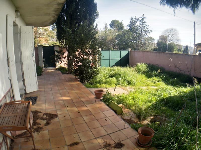 Vendita appartamento Nimes 136500€ - Fotografia 3