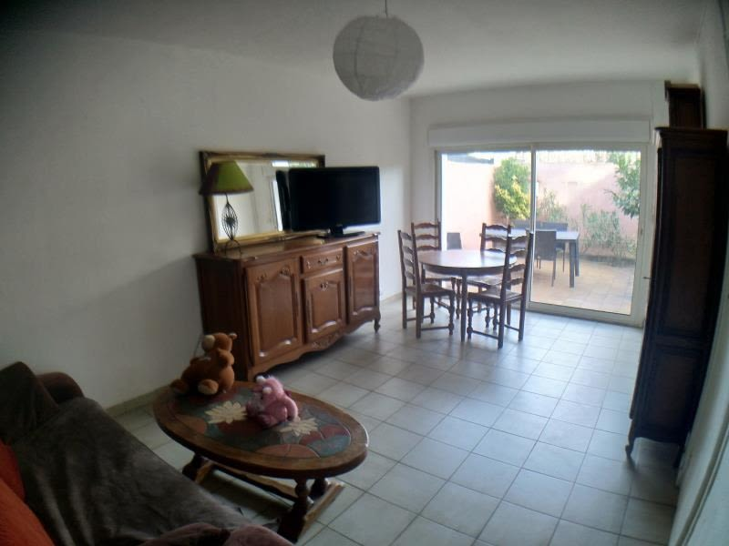 Vendita appartamento Nimes 136500€ - Fotografia 5