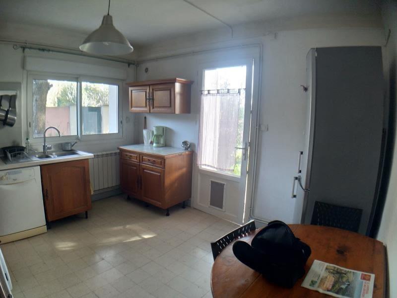 Vendita appartamento Nimes 136500€ - Fotografia 7