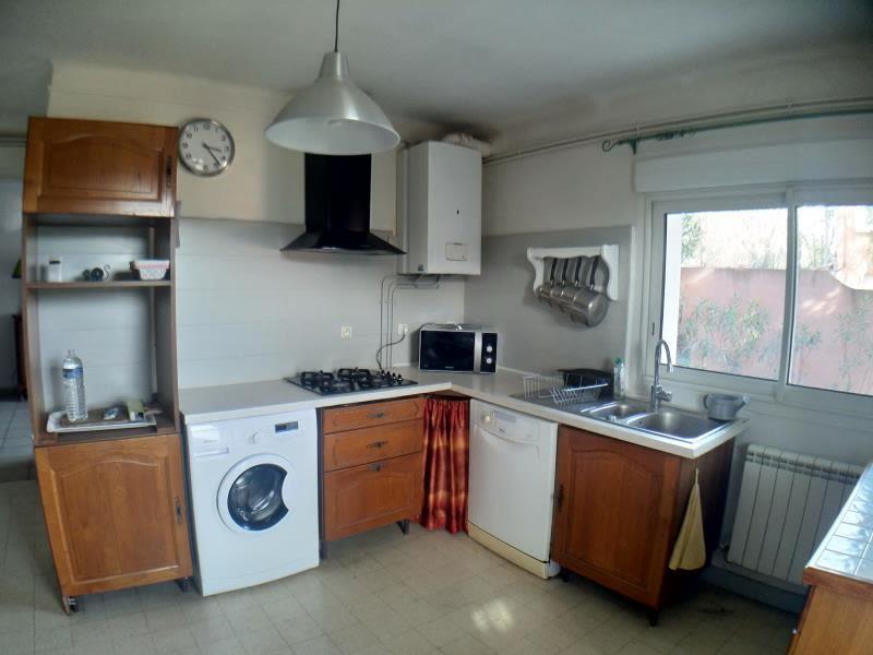 Vendita appartamento Nimes 136500€ - Fotografia 8