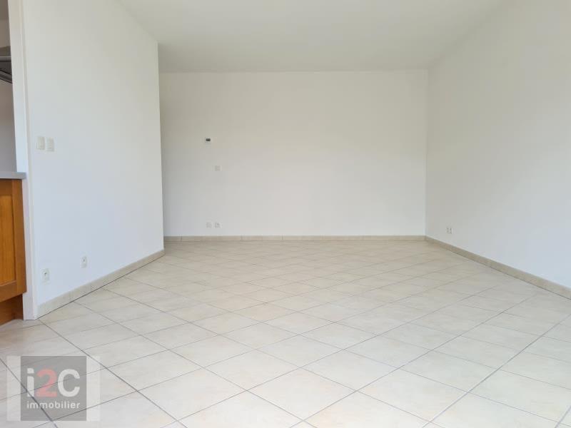 Vente appartement Cessy 310000€ - Photo 3