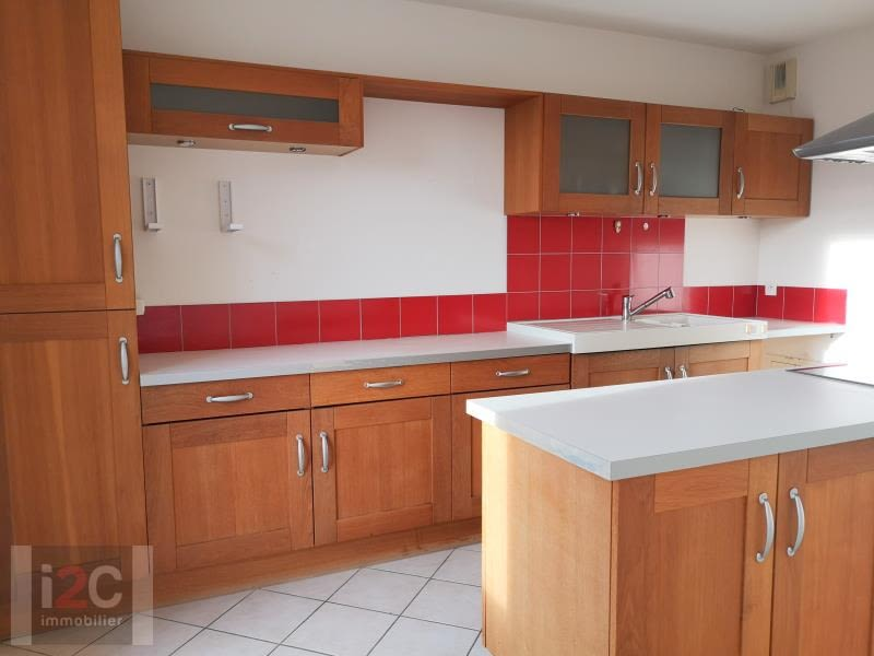 Vente appartement Cessy 310000€ - Photo 4