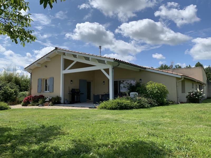 Vente maison / villa Langon 384000€ - Photo 2