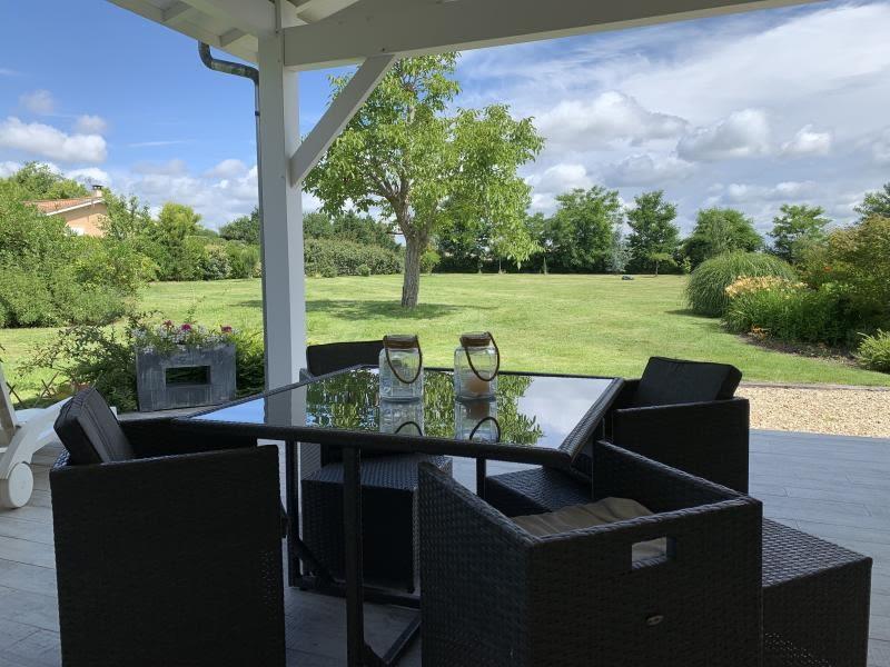 Vente maison / villa Langon 384000€ - Photo 3
