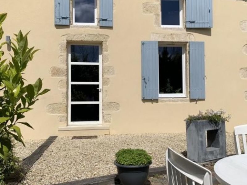 Vente maison / villa Langon 384000€ - Photo 4