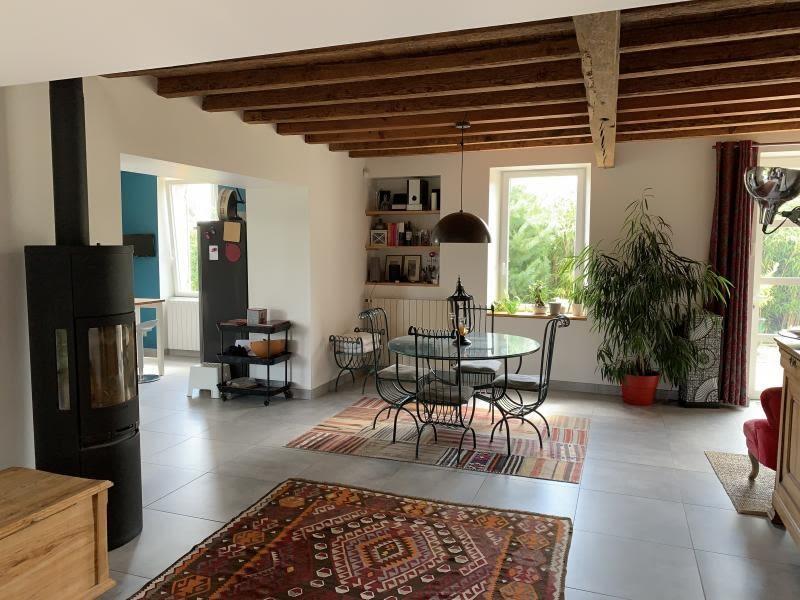 Vente maison / villa Langon 384000€ - Photo 7