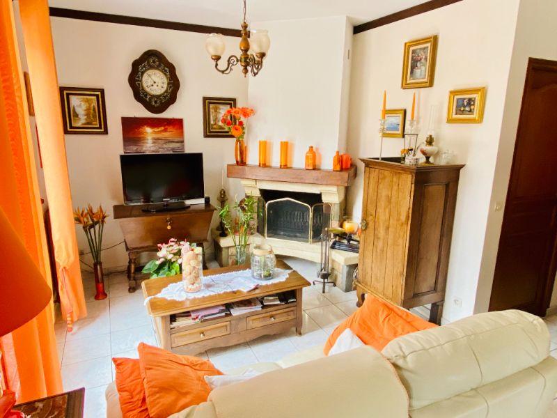 Vente maison / villa Houilles 740000€ - Photo 2